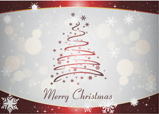 Chirstmas background Royalty Free Stock Photo