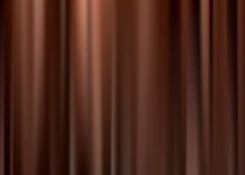Abstract chocolate background Stock Photos