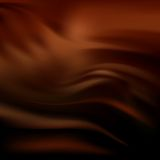 Abstract Chocolate Background Royalty Free Stock Images