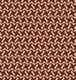 Abstract chocolate milk pattern wallpaper Royalty Free Stock Images