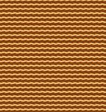 Abstract chocolate milk pattern wallpaper Royalty Free Stock Photos