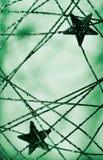 abstract christmas Στοκ εικόνα με δικαίωμα ελεύθερης χρήσης