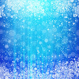Abstract Christmas background Royalty Free Stock Photos