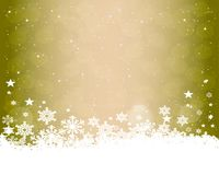 Abstract christmas background. Stock Images