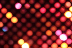 Abstract Christmas background. Multi color Royalty Free Stock Photo