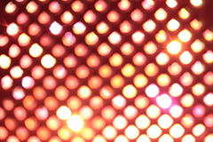 Abstract Christmas background. Multi color Stock Photography