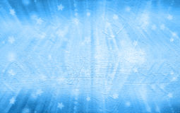 Abstract christmas background with stars Stock Photos