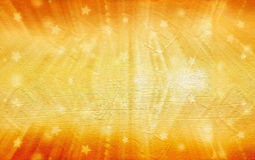 Abstract christmas background with stars Royalty Free Stock Photography
