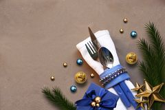 Abstract of Christmas Background stock photo