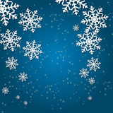 Abstract Christmas Background Vector Illustration Royalty Free Stock Photos