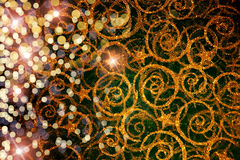 Abstract christmas backgrounds royalty free stock photography