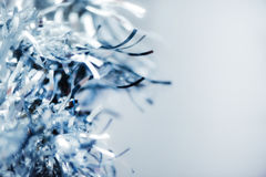 Abstract christmas blur background. Royalty Free Stock Photography