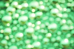 Abstract christmas blurry background stock photography