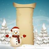 Abstract Christmas Design Royalty Free Stock Photos