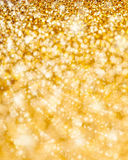 Abstract Christmas Glittering background Royalty Free Stock Photos