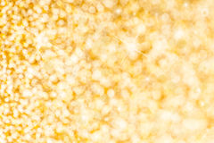 Abstract Christmas Glittering background Royalty Free Stock Photography