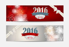 Abstract Christmas and New Year Background. Vector Stock Photography