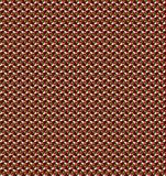 Abstract  Christmas pattern wallpaper Royalty Free Stock Photography