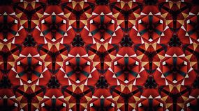 Abstract Christmas Xmas green red white color wallpaper Royalty Free Stock Photography