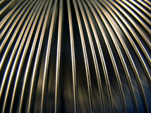 Abstract in Chrome Royalty Free Stock Images