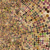 Abstract circle background Stock Photo