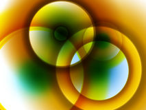 Abstract Circle Background 51 Royalty Free Stock Photography