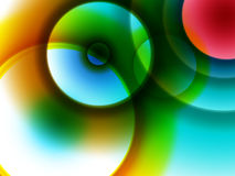 Abstract Circle Background 53 Royalty Free Stock Photos