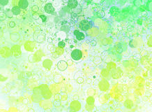 Abstract Circle Background Royalty Free Stock Images