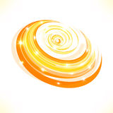 Abstract circle background Stock Images