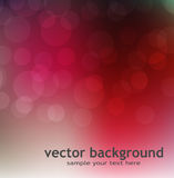 Abstract circle background Stock Photography