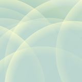 Abstract Circle Background. Abstract Light Wave Pattern royalty free illustration