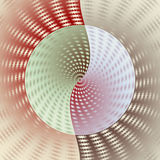 Abstract  circle background. Stock Photo