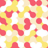 Abstract Circle Pattern. Abstract background color Circle Pattern Stock Photos
