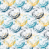 Abstract circle pattern Stock Images