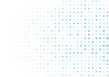 Abstract circle pixel mosaic background Royalty Free Stock Photos