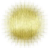Abstract circle shape Stock Images