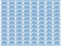 Abstract circle shapes Stock Images