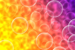 Abstract circles Stock Images