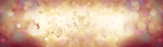 Abstract circles background Royalty Free Stock Images