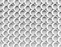 Abstract circles background Royalty Free Stock Photos