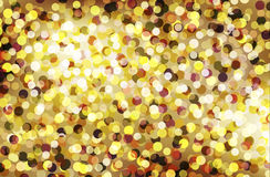Abstract circles color background Royalty Free Stock Image