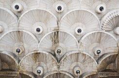 Abstract circles Royalty Free Stock Photos