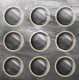 Abstract circles Stock Photo