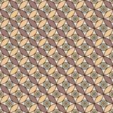 Abstract circles pattern Royalty Free Stock Photos