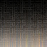 Abstract circuit Stock Photography
