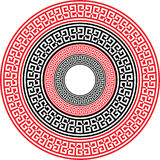 Abstract Circular Background Stock Images