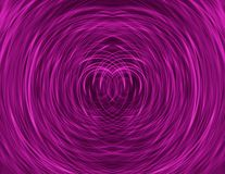 Abstract circular background with colorful shining. Lilac color vector illustration