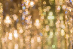 Abstract circular bokeh for background Stock Photos