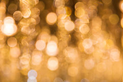 Abstract circular bokeh for background Stock Photography