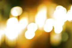 Abstract circular bokeh background Christmaslight. Abstract circular bokeh background of Christmaslight stock photo